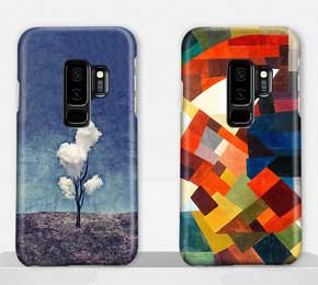 Samsung Galaxy S9+ Etui Silikonowe