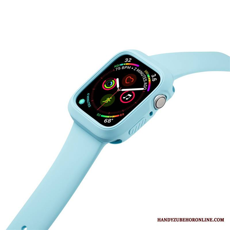 Apple Watch Series 1 Anti-fall Silikonowe Futerał Sportowe